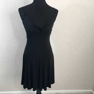BCBG MAXAZRIA little black dress S